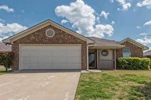 brick home for rent waco texas